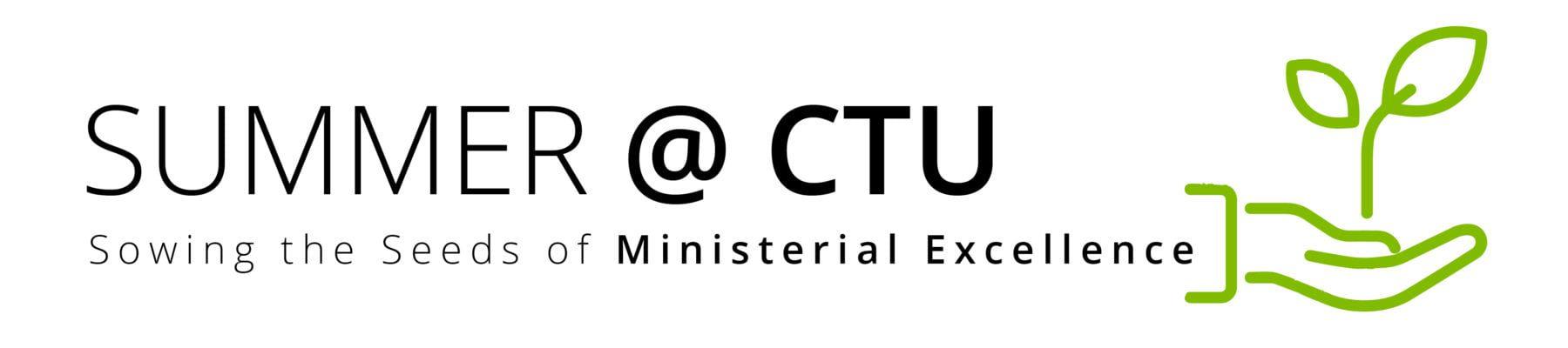 Summer@CTU - Catholic Theological Union